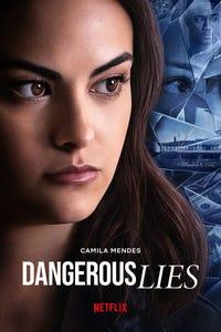 Dangerous Lies as Cam Gigandet