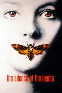 The Silence of the Lambs as Clarice Starling
