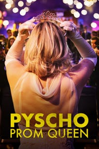 Psycho Prom Queen as Julie Taylor