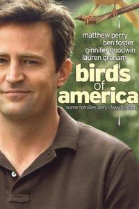 Birds of America as Morrie