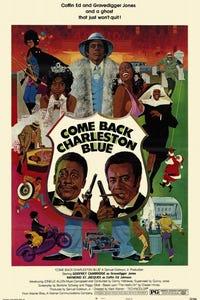 Come Back Charleston Blue as Gravedigger Jones