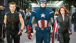 The Avengers Crushes Box Office Records
