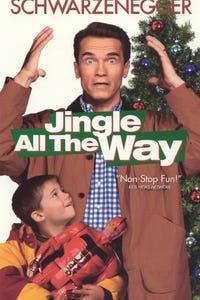 Jingle All the Way as Liz Langston