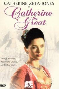 Catherine the Great as Pugachev