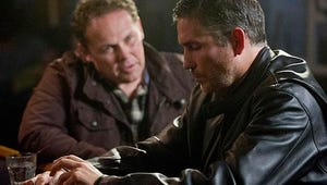 Person of Interest: Is This Fusco's Moment?