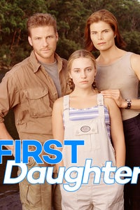 First Daughter as Troy