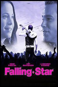 Falling Star as Fani