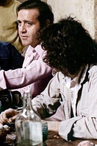 Jean Yanne as Serge Aubin