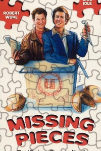 Missing Pieces as Marion