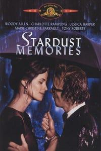 Stardust Memories as Tony