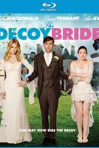 The Decoy Bride as Lara Tyler