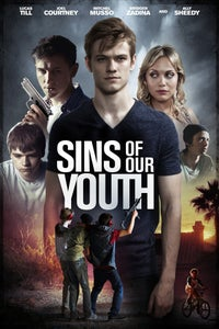 Sins of Our Youth as Vicki