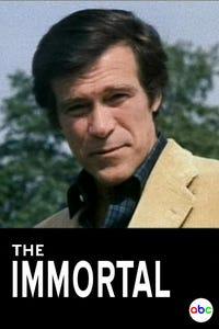 The Immortal as Ben Richards