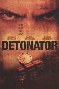 Detonator as Jane Dreyer
