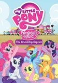 My Little Pony Friendship Is Magic, Season 6 Episode 12 image