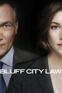 Bluff City Law as Edgar Soriano