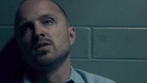 Octavia Spencer and Aaron Paul Face Off in Apple's Truth Be Told Trailer