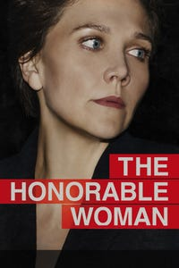 The Honorable Woman as Julia Walsh