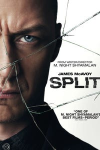 Split as Uncle John