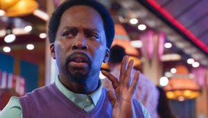 Claws Star Harold Perrineau on Why It Was Important for Dean to Fail in Season 3