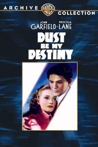 Dust Be My Destiny as Tuxedo Owner