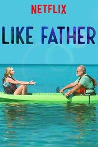 Like Father as Frank Lerue
