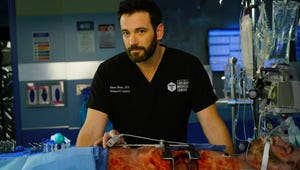 Colin Donnell Will Return to Chicago Med  to Give Fans the Answers They Deserve