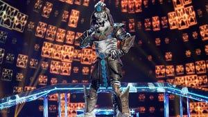 Hi, Joe Exotic? The Masked Singer's White Tiger Now Needs a Job