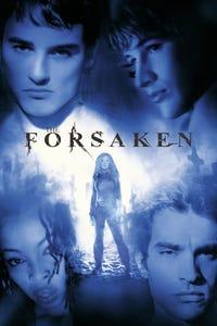 The Forsaken as Kit