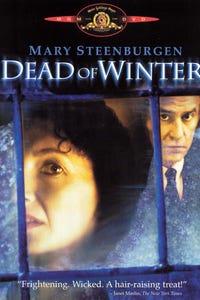 Dead of Winter as Dr. Joseph Lewis