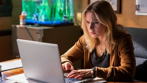 Hulu Will Spare Veronica Mars Fans From a Fifth Season (For Now)