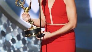 Orphan Black's Tatiana Maslany Finally Wins an Emmy