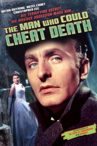 The Man Who Could Cheat Death as Inspector Legris