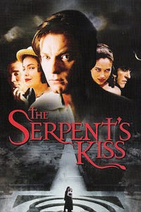 The Serpent's Kiss as Meneer Chrome