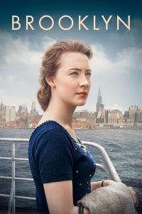 Brooklyn as Patty