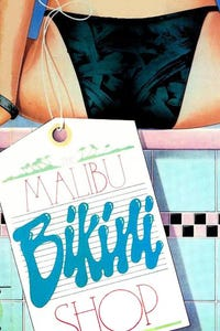 The Malibu Bikini Shop as Sol Felderman