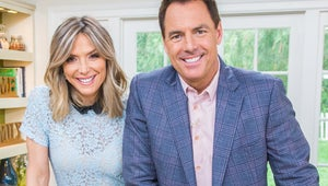 Home & Family's Mark Steines Is Suing Hallmark for Wrongful Termination