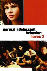 Normal Adolescent Behavior as Helen