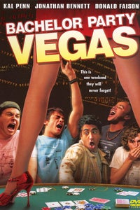 Bachelor Party Vegas as She-Elvis
