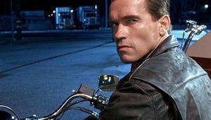 New Terminator Series in Development