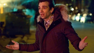 Jay Baruchel on His Surreal New Comedy Man Seeking Woman and Why You'll Never Know What He'll Do Next