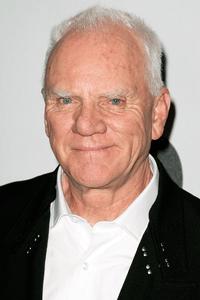 Malcolm McDowell as Gordon