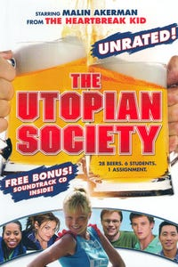 The Utopian Society as Tanci