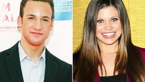 Ben Savage and Danielle Fishel Join Boy Meets World Spin-Off Pilot