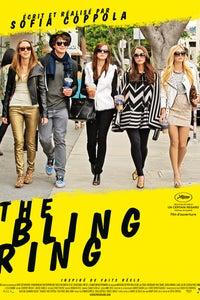 The Bling Ring as Police Officer (Rebecca's)