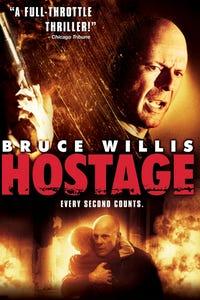Hostage as Amanda Talley
