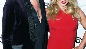 Richie Sambora's Ex-Girlfriend Claims He Threatened to Kill Her