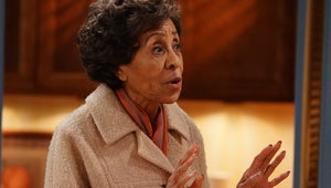 The Jeffersons' Marla Gibbs Makes Appearance During ABC's Norman Lear Special