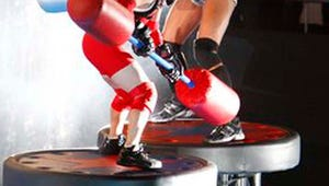 Exclusive: Revived American Gladiators To Get Modern Makeover