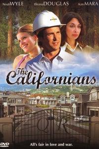 The Californians as Sybill Platt